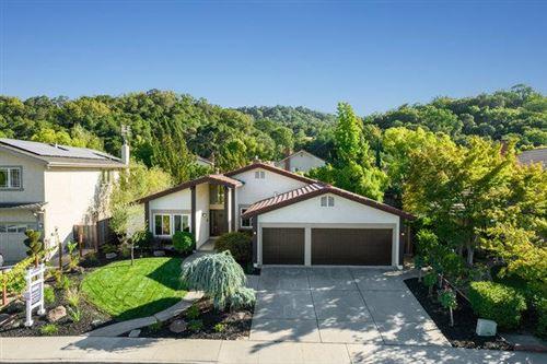 Photo of 6573 Rolling Oaks Drive, SAN JOSE, CA 95120 (MLS # ML81847293)