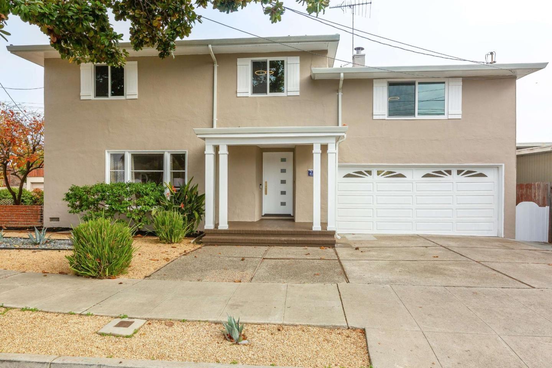 Photo for 230-234 Victoria RD, BURLINGAME, CA 94010 (MLS # ML81821293)