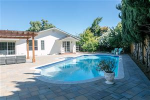Tiny photo for 791 Nuttal Oak CT, SUNNYVALE, CA 94086 (MLS # ML81766294)