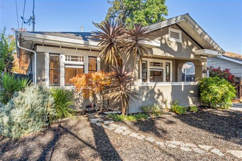 Photo of 1505 Sierra AVE, SAN JOSE, CA 95126 (MLS # ML81821294)