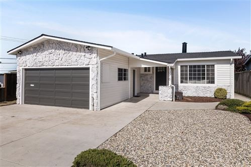 Photo of 510 Terrace Avenue, HALF MOON BAY, CA 94019 (MLS # ML81835294)