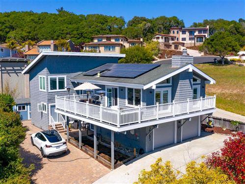 Photo of 2065 Seascape Boulevard, APTOS, CA 95003 (MLS # ML81843294)