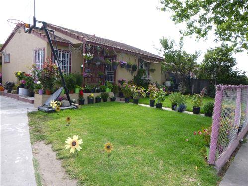 Photo of 1113 Acosta Street, SALINAS, CA 93905 (MLS # ML81855294)