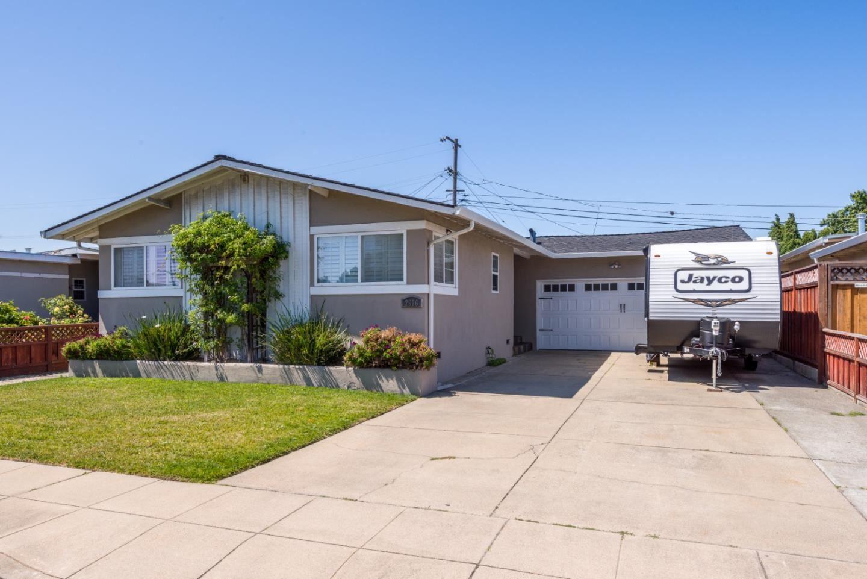 2626 Foster ST, San Mateo, CA 94403 - #: ML81803294