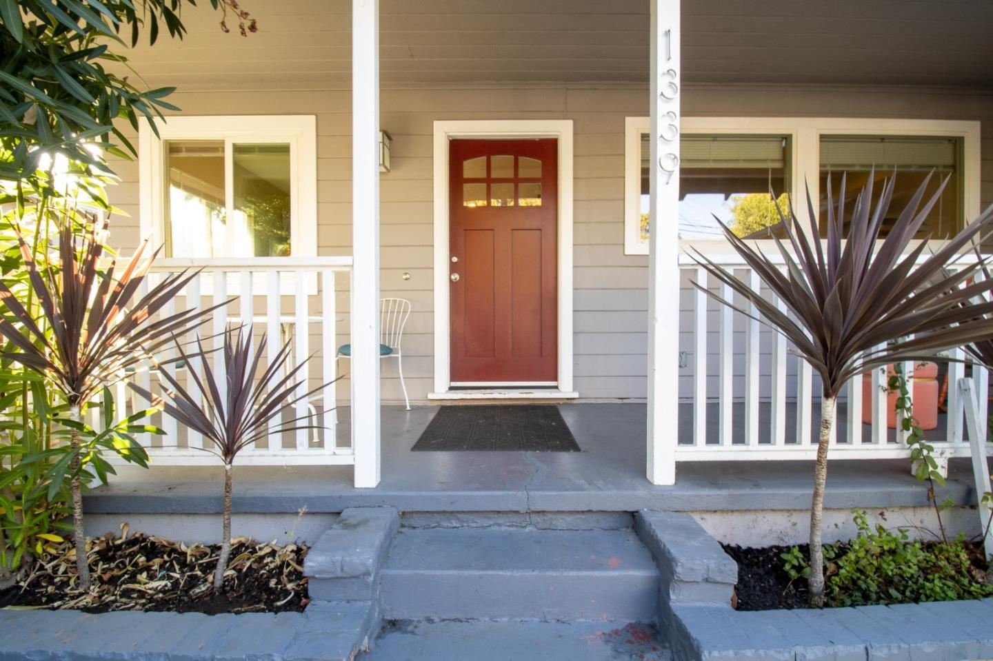 Photo for 1339 Sevier AVE, MENLO PARK, CA 94025 (MLS # ML81814294)
