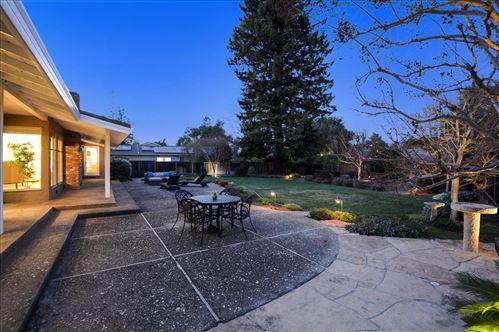 Tiny photo for 17 Alma CT, LOS ALTOS, CA 94022 (MLS # ML81830295)