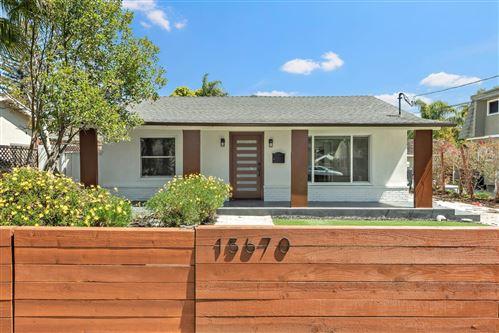 Photo of 15670 Loma Vista AVE, LOS GATOS, CA 95032 (MLS # ML81837295)
