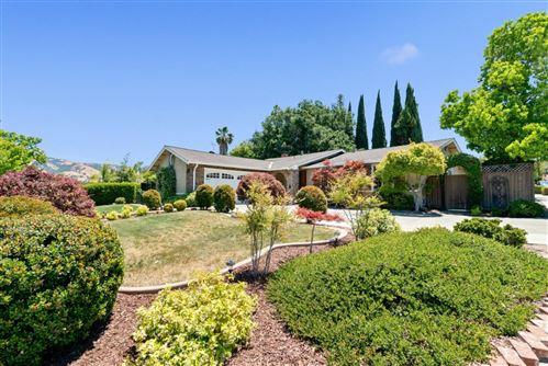 Photo of 2616 Peartree Lane, SAN JOSE, CA 95121 (MLS # ML81849295)