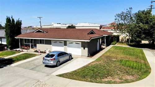 Photo of 5496 Russo Drive, SAN JOSE, CA 95118 (MLS # ML81852295)