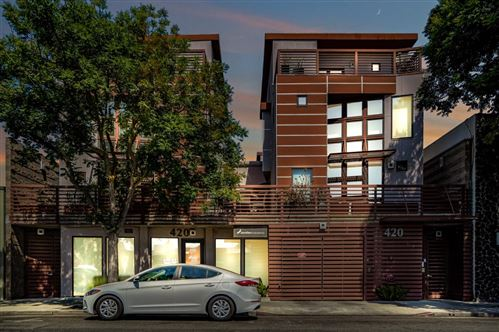 Photo of 420 Cambridge Avenue #1, PALO ALTO, CA 94306 (MLS # ML81859295)