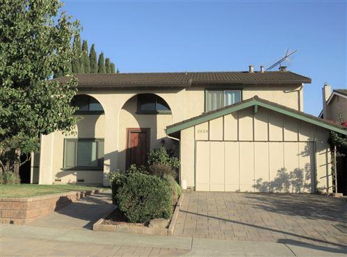 Photo of 2834 Stonecrest Way, SAN JOSE, CA 95133 (MLS # ML81863295)