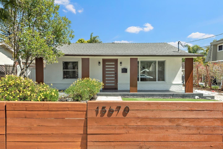 Photo for 15670 Loma Vista AVE, LOS GATOS, CA 95032 (MLS # ML81837295)