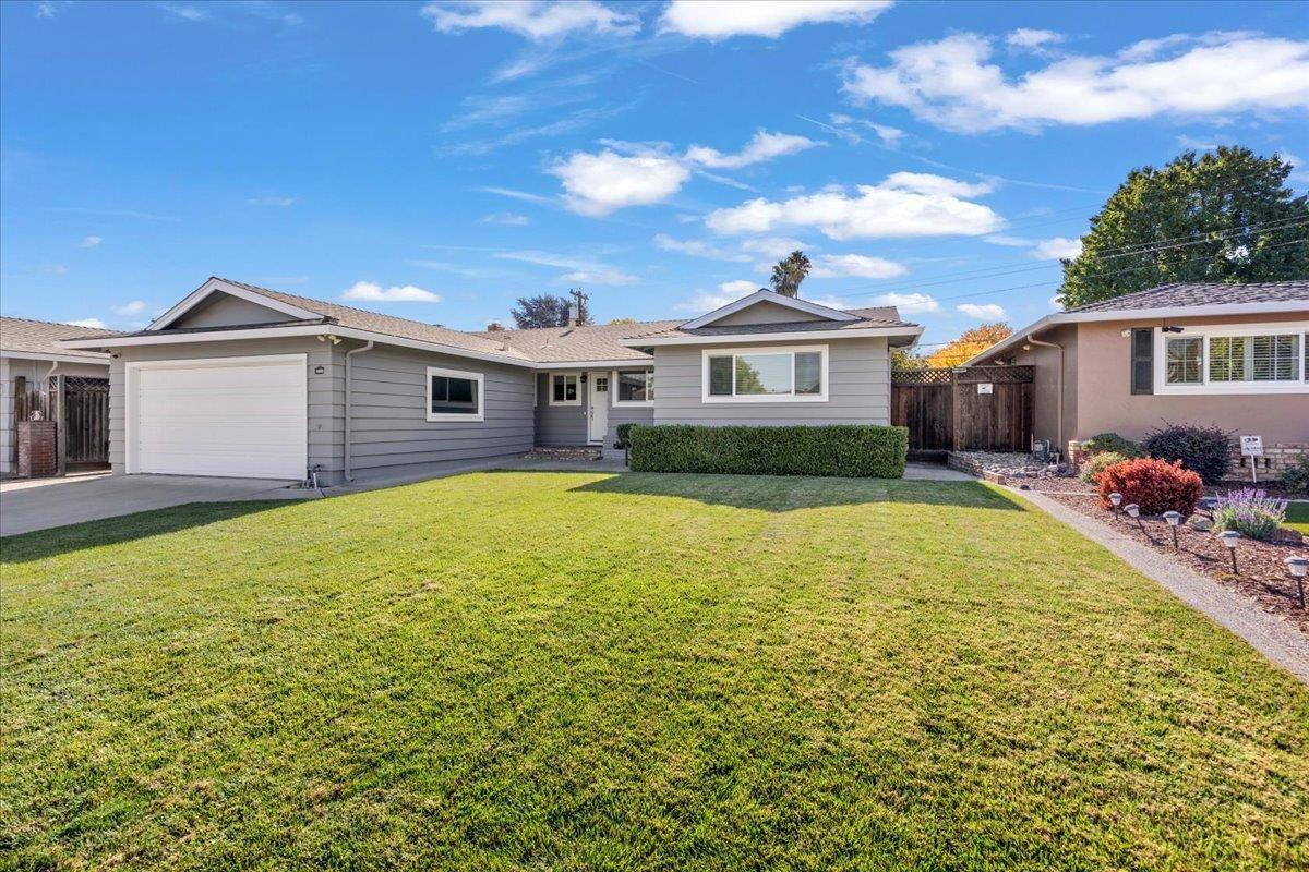 1650 Trona Way, San Jose, CA 95125 - MLS#: ML81867295