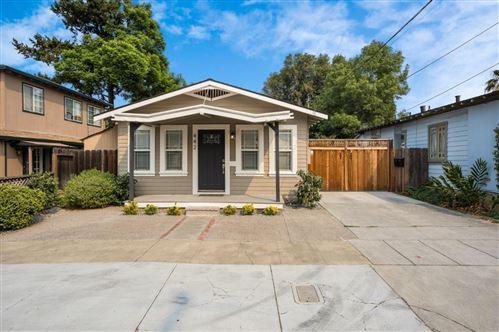 Photo of 442 Vaughn AVE, SAN JOSE, CA 95128 (MLS # ML81809296)