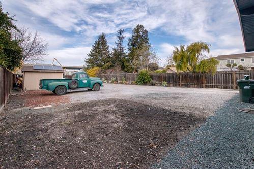 Tiny photo for 321 Terminal AVE, MENLO PARK, CA 94025 (MLS # ML81825296)
