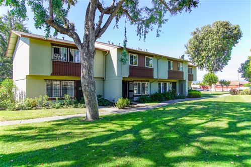 Photo of 313 San Vito Court, SAN JOSE, CA 95116 (MLS # ML81850296)