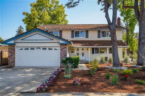 Photo of 5548 Bollinger Road, SAN JOSE, CA 95129 (MLS # ML81853296)