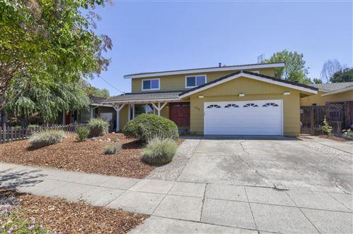 Photo of 1580 Creek Drive, SAN JOSE, CA 95125 (MLS # ML81854296)