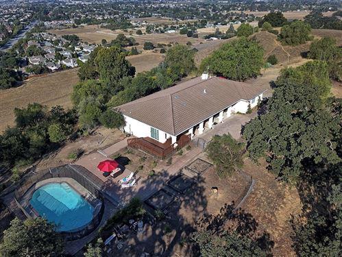 Tiny photo for 17101 Kruse Ranch Lane, MORGAN HILL, CA 95037 (MLS # ML81860296)