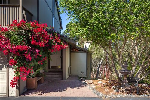 Tiny photo for 1360 Josselyn Canyon Road #20, MONTEREY, CA 93940 (MLS # ML81864296)