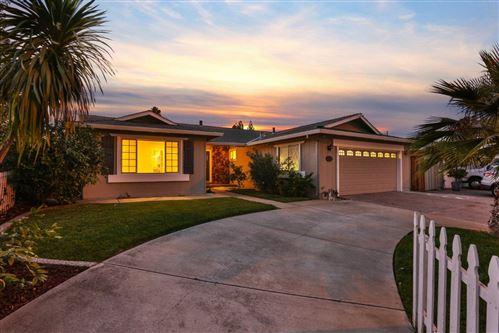 Photo of 6111 Springer Way, SAN JOSE, CA 95123 (MLS # ML81867296)