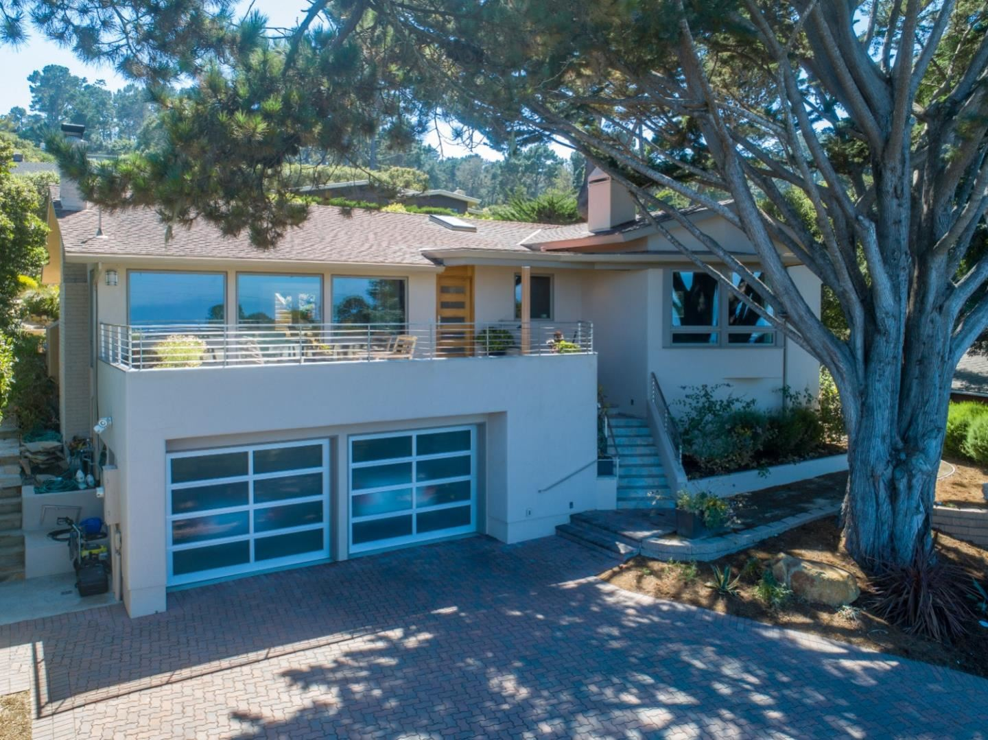 Photo for 151 Mar Vista DR, MONTEREY, CA 93940 (MLS # ML81764296)