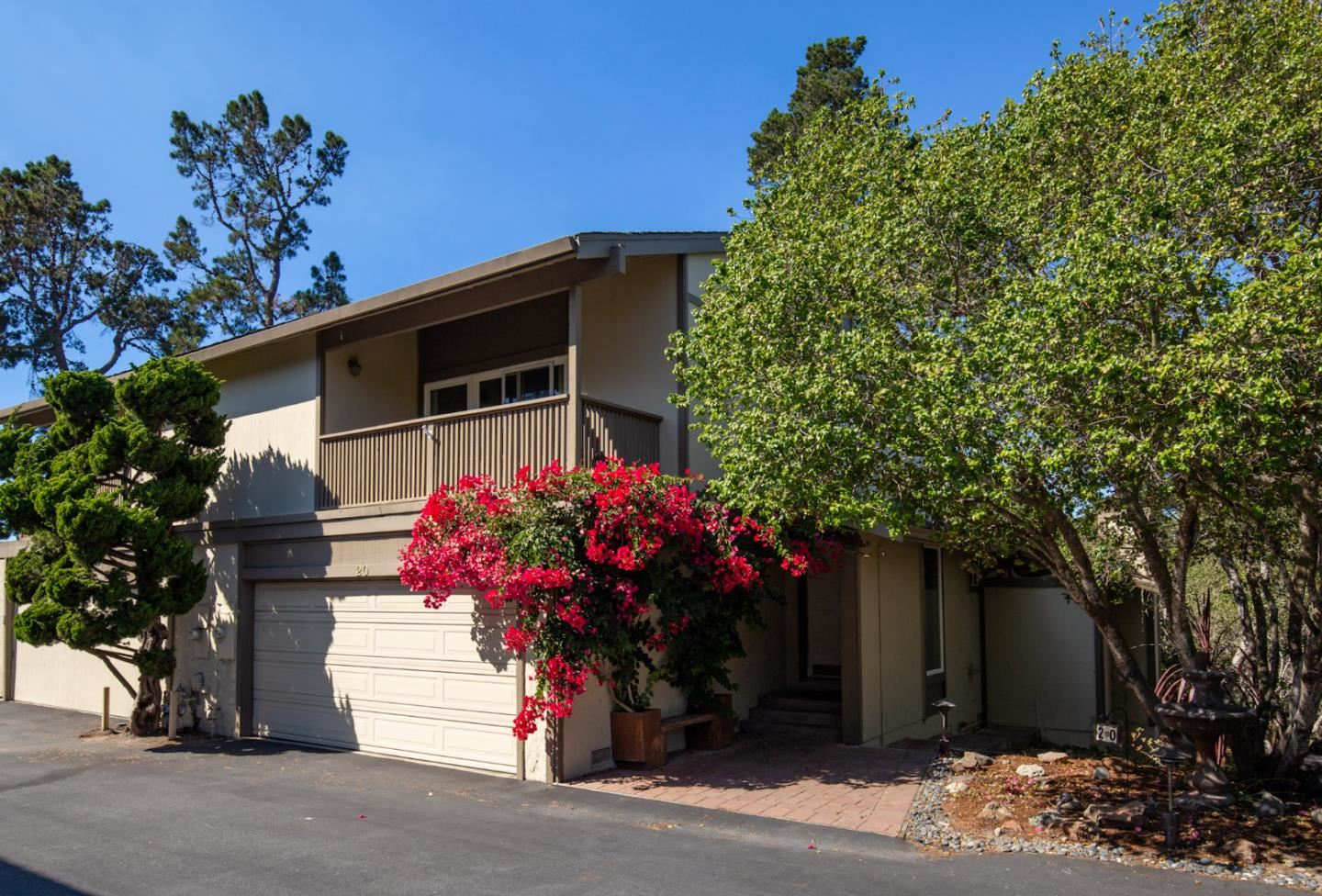 Photo for 1360 Josselyn Canyon Road #20, MONTEREY, CA 93940 (MLS # ML81864296)
