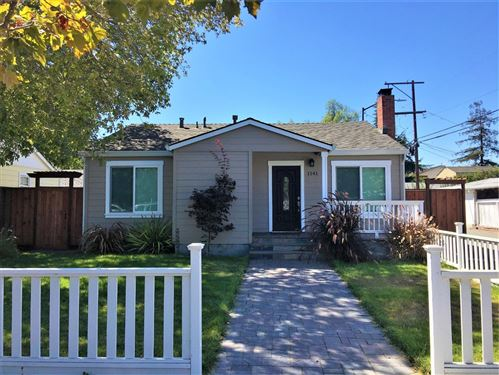 Photo of 1141 5th AVE, REDWOOD CITY, CA 94063 (MLS # ML81808297)