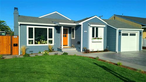 Photo of 750 Elm Avenue, SAN BRUNO, CA 94066 (MLS # ML81859297)