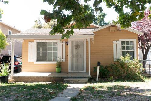Photo of 1027 S 12th ST, SAN JOSE, CA 95112 (MLS # ML81788298)