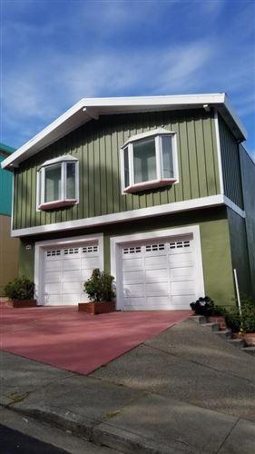 Photo of 30 Alta Vista WAY, DALY CITY, CA 94014 (MLS # ML81805298)