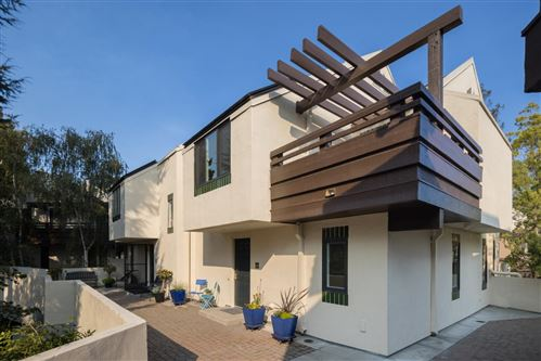 Photo of 100 West El Camino Real #46, MOUNTAIN VIEW, CA 94040 (MLS # ML81864298)