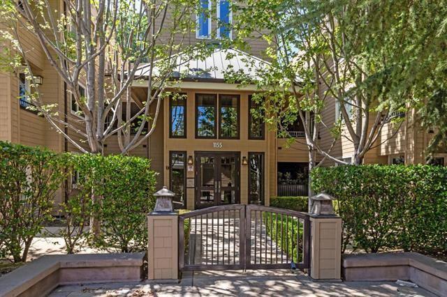 1155 Merrill Street #104, Menlo Park, CA 94025 - #: ML81836299