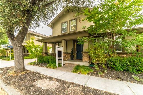 Photo of 858 W Taylor ST, SAN JOSE, CA 95126 (MLS # ML81810300)