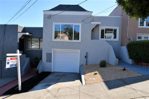 Photo of 389 Accacia ST, DALY CITY, CA 94014 (MLS # ML81812300)