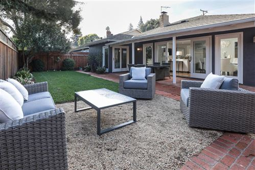 Tiny photo for 348 Concord DR, MENLO PARK, CA 94025 (MLS # ML81825300)