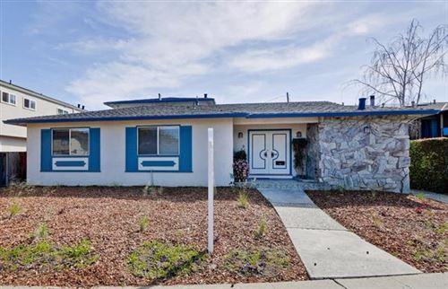Photo of 840 Opal DR, SAN JOSE, CA 95117 (MLS # ML81831300)