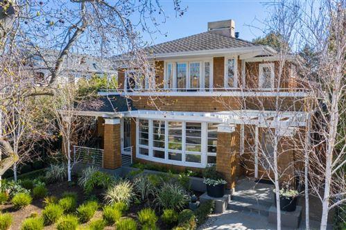 Photo of 1430 Harker Avenue, PALO ALTO, CA 94301 (MLS # ML81834300)