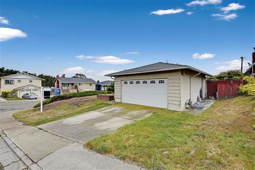 Photo of 3501 Exeter Drive, SAN BRUNO, CA 94066 (MLS # ML81846300)