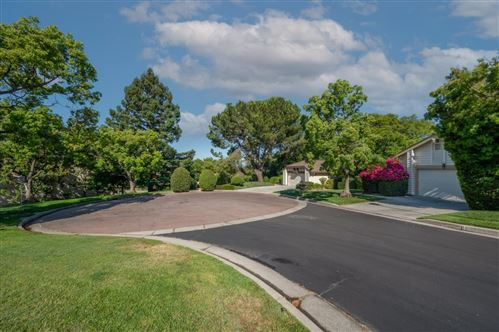 Photo of 7133 Via Solana, SAN JOSE, CA 95135 (MLS # ML81847300)
