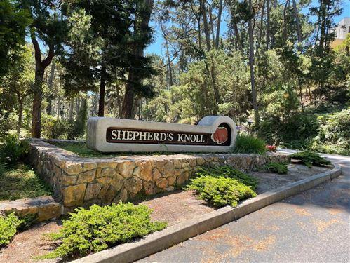 Photo of 21 Shepherds Knoll Drive #21, PEBBLE BEACH, CA 93953 (MLS # ML81850300)