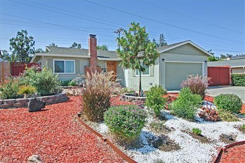 Photo of 1758 Chevalier Drive, SAN JOSE, CA 95124 (MLS # ML81854300)