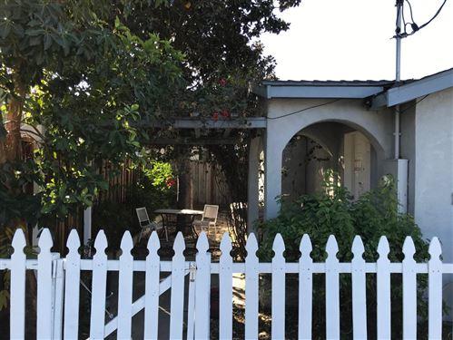 Photo of 1025 N 12th ST, SAN JOSE, CA 95112 (MLS # ML81812301)