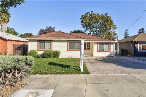 Photo of 586 Borregas AVE, SUNNYVALE, CA 94085 (MLS # ML81820301)