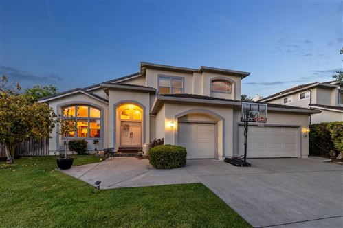 Photo of 453 Fairway Drive, HALF MOON BAY, CA 94019 (MLS # ML81838301)