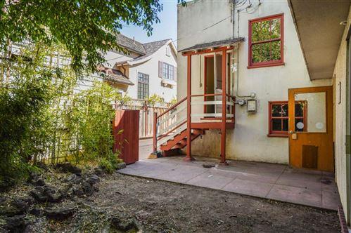 Tiny photo for 1012 Balboa Avenue, BURLINGAME, CA 94010 (MLS # ML81847301)