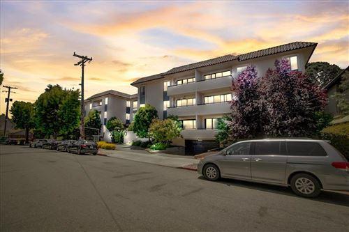 Tiny photo for 525 Almer Road #302, BURLINGAME, CA 94010 (MLS # ML81854301)