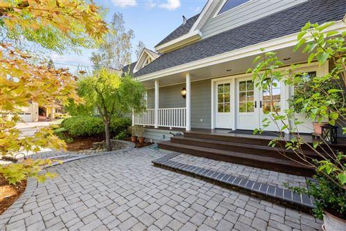 Tiny photo for 17540 VINELAND Avenue, MONTE SERENO, CA 95030 (MLS # ML81860301)