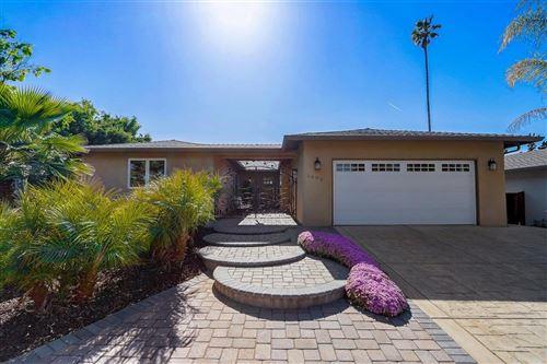 Photo of 1693 Danromas Way, SAN JOSE, CA 95129 (MLS # ML81842302)