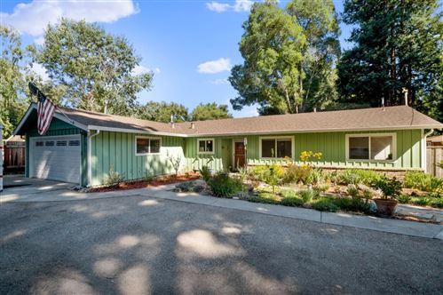 Photo of 615 Wente Street, BEN LOMOND, CA 95005 (MLS # ML81853302)